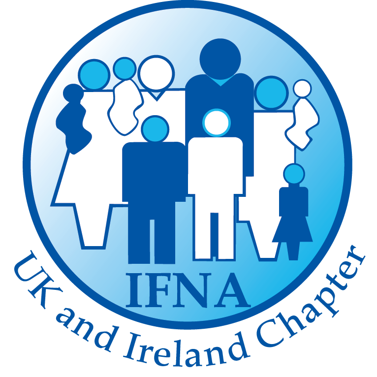 International Family Nursing Association (IFNA) – UK and Ireland Chapter